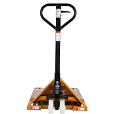 Raxwell 标准型手动液压搬运车,载重(T):3,货叉宽度(mm):550,RHMC0001