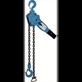 Raxwell 手扳葫芦 1.5T承重,链条长度3M,G80级链条